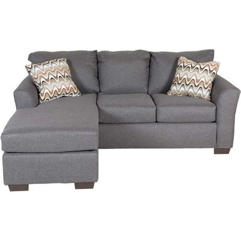 Find Gray Sofa With Chaise