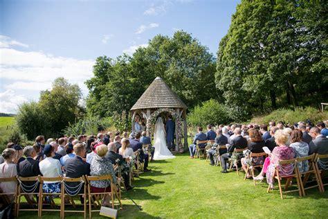 Finding A Suitable Wedding Venue