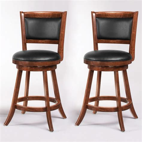 Fine Woodworking Bar Stools