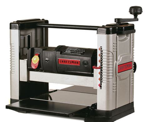 Fine Woodworking Benchtop Planer Reviews