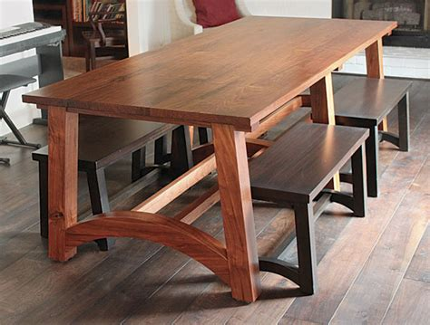 Fine Woodworking Building A Dining Room Table Plans