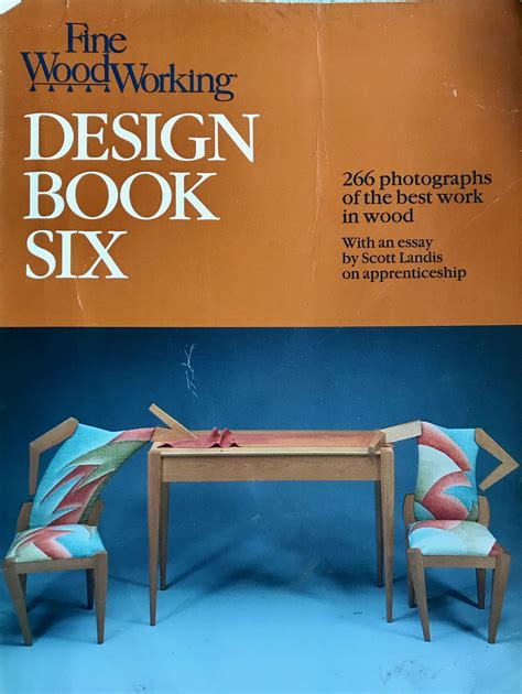 Fine Woodworking Design Books