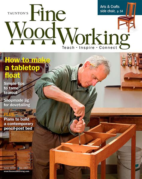 Fine Woodworking Journal Video Collection