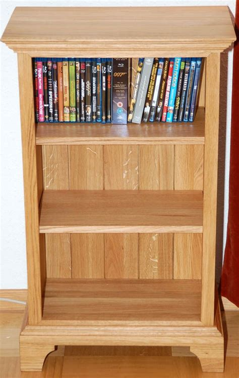 Fine Woodworking Plans For Bookshelves