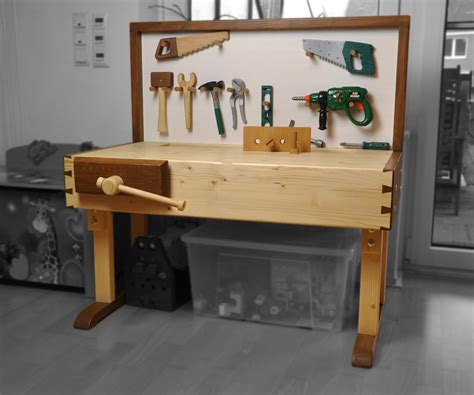 Fine Woodworking Plans Workbench Height Drill