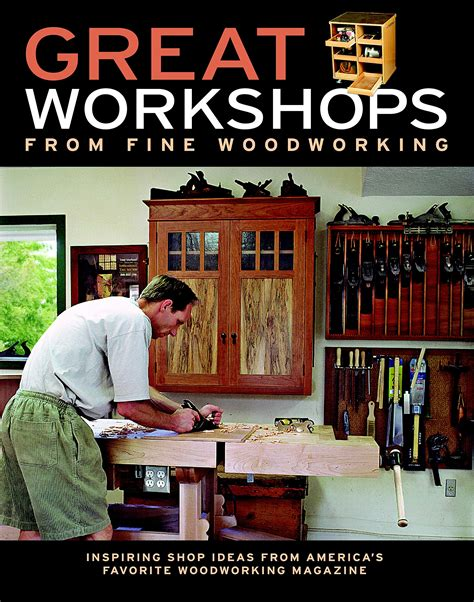 Fine Woodworking Renewal