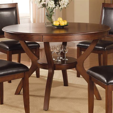Fine Woodworking Round Dining Room Table Plans