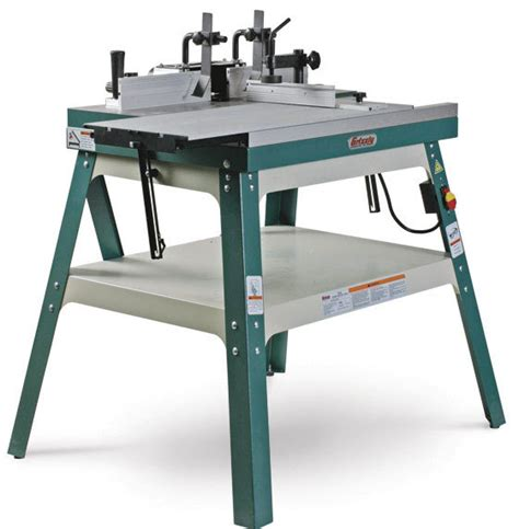 Fine Woodworking Router Table