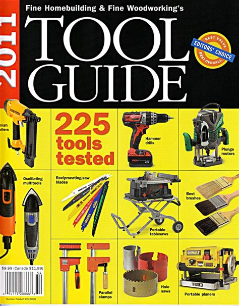 Fine woodworking tool guide.aspx Image
