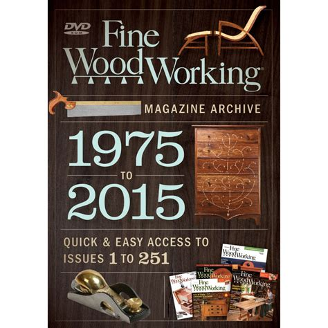 Fine-Woodworking-Archive