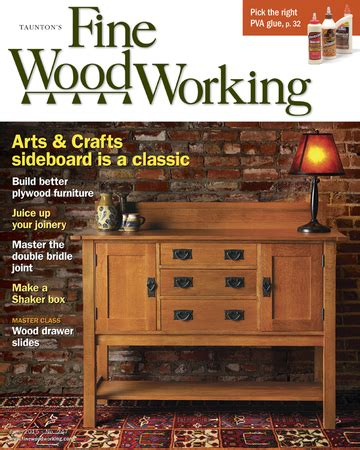 Fine-Woodworking-Archive-Index