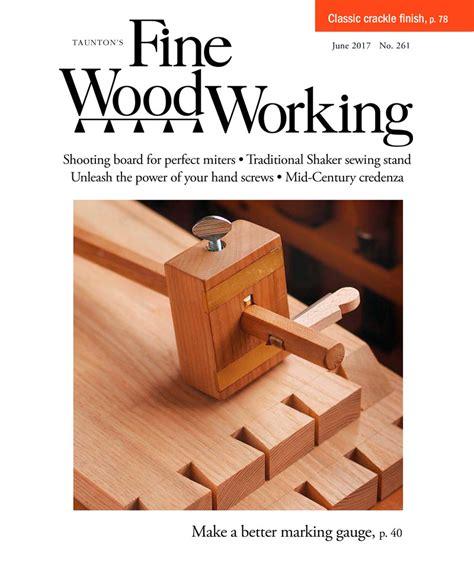 Fine-Woodworking-Blogs