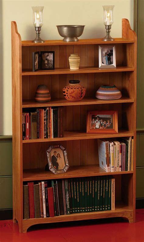 Fine-Woodworking-Bookshelves