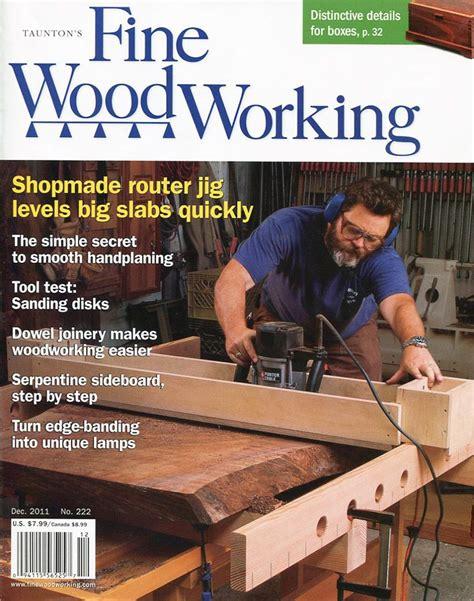 Fine-Woodworking-Furniture-Magazine