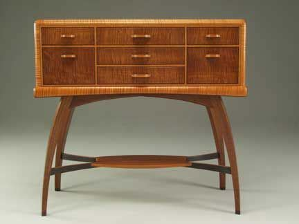 Fine-Woodworking-Handmade-Desks