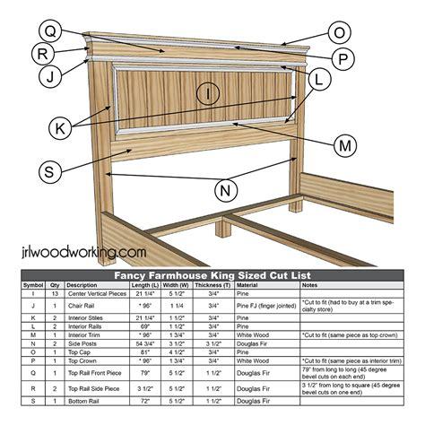 Fine-Woodworking-Headboard-Plans