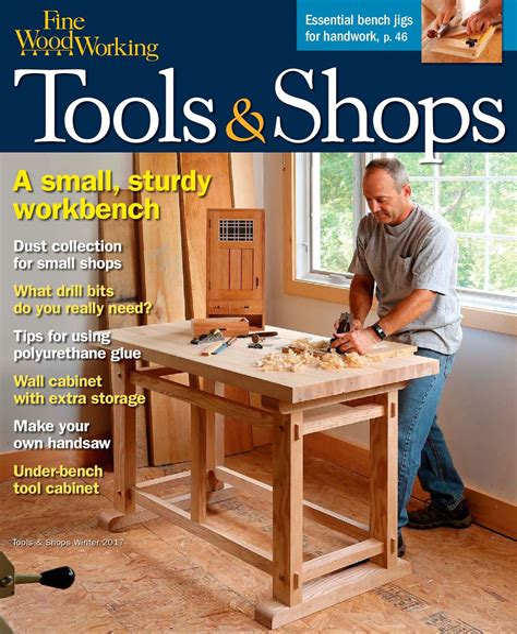 Fine-Woodworking-Magazine-Free-Plans