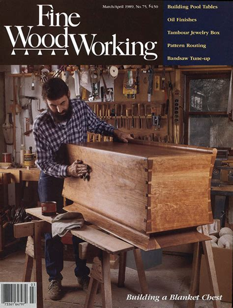 Fine-Woodworking-Magazine-Past-Issues