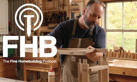 Fine-Woodworking-Magazine-Podcast
