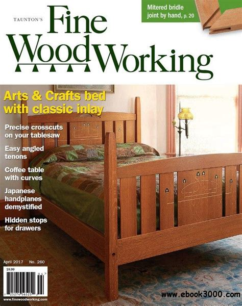 Fine-Woodworking-March-April-2017