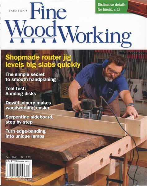 Fine-Woodworking-Online-Index