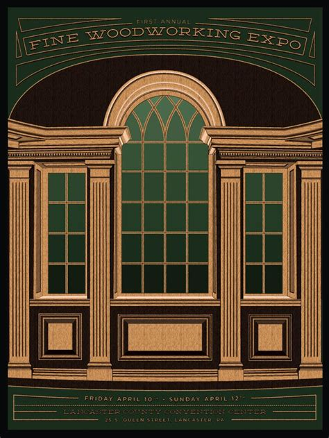 Fine-Woodworking-Posters
