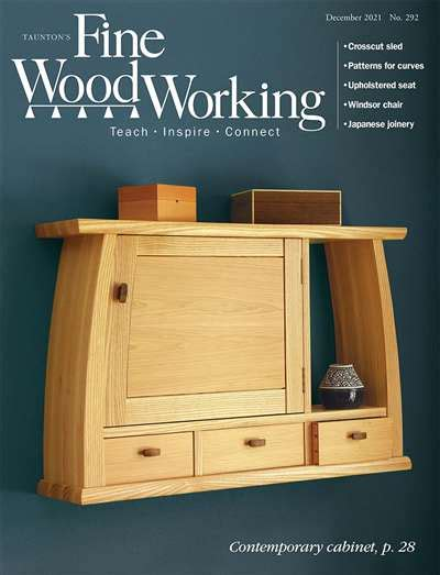 Fine-Woodworking-Subscription-Canada