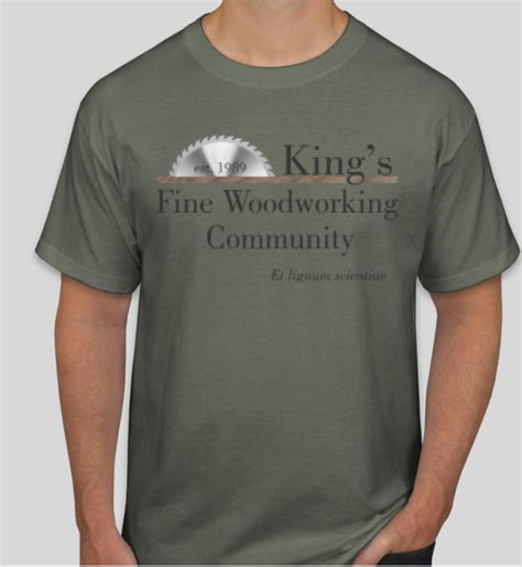 Fine-Woodworking-T-Shirts
