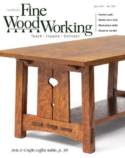 Fine-Woodworking-Trade-Reading