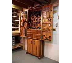 Best Fine woodworking cabinet