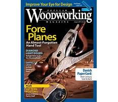 Best Fine woodworking magazine online.aspx