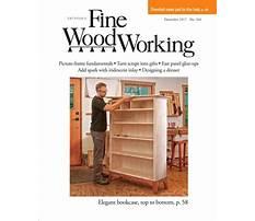 Best Fine woodworking magazine plans.aspx