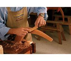 Best Fine woodworking mahogany coffee table
