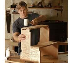 Best Fine woodworking videos download