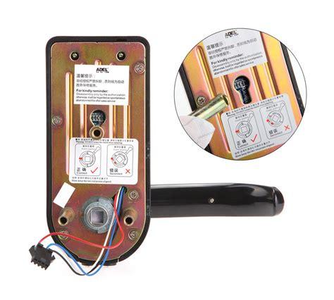 Fingerprint-Door-Lock-Diy