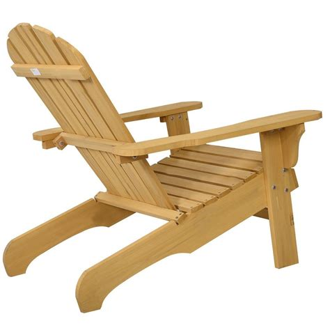 Fir-Adirondack-Chair