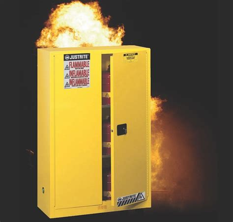 Fire Cabinets Flammable Storage Rules