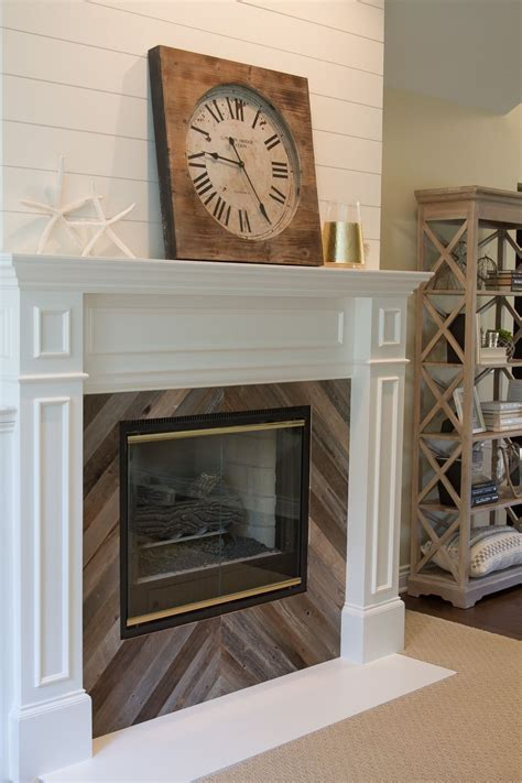 Fire Surround Diy Uk