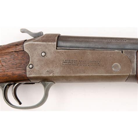Firearms Shotguns