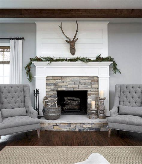 Fireplace Designs Indoor