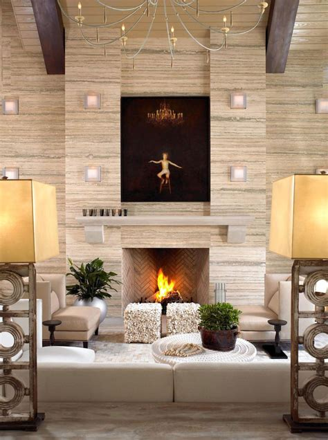 Fireplace Remodel Designs
