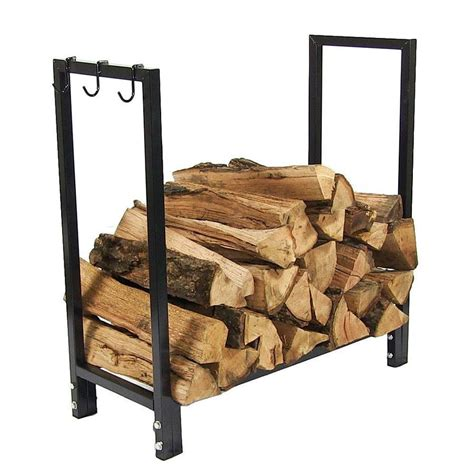Fireplace Wood Holder Lowes