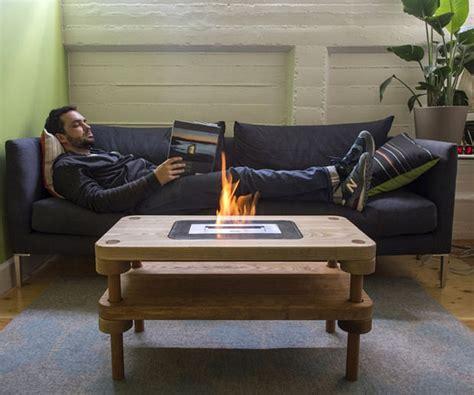 Fireplace-Coffee-Table-Diy