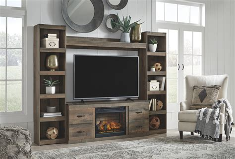 Fireplace-Entertainment-Center-Plans