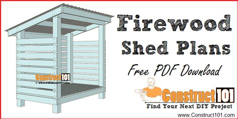 Firewood-Shed-Plans-Free-Download