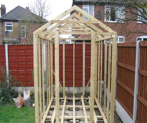 Firewood-Shed-Plans-Online