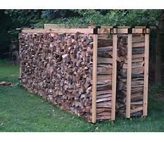 Best Firewood crib plans.aspx