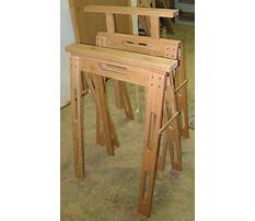 Best Firewood sawhorse nz