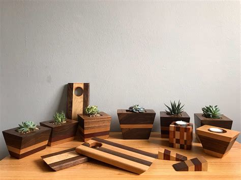 First-Woodworking-Project