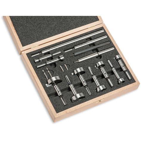 Fisch-Woodworking-Tools